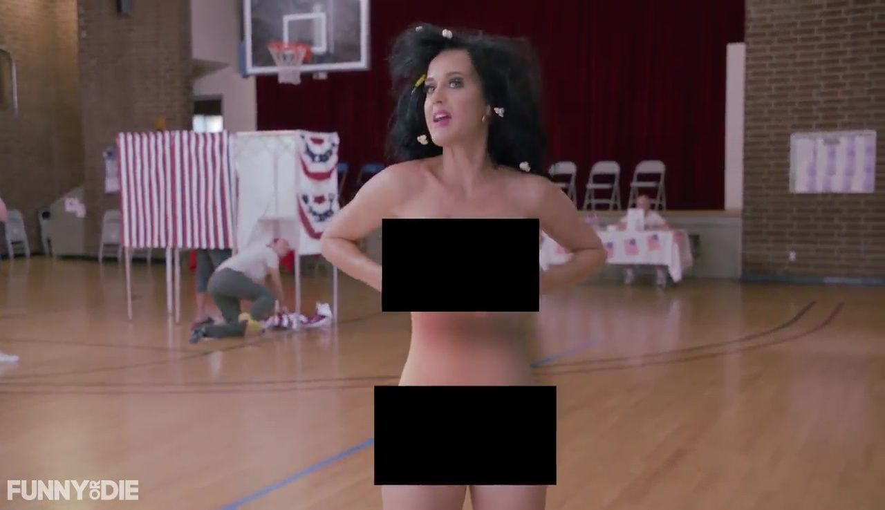 Katy perry naked the sims