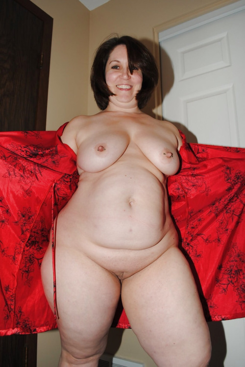 Thick women naked free